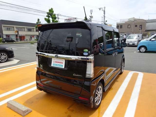 G・Aパッケージ 軽自動車 メモリーナビ フルセグTV ETC(2枚目)