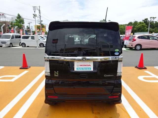 G・Aパッケージ 軽自動車 メモリーナビ フルセグTV ETC(17枚目)