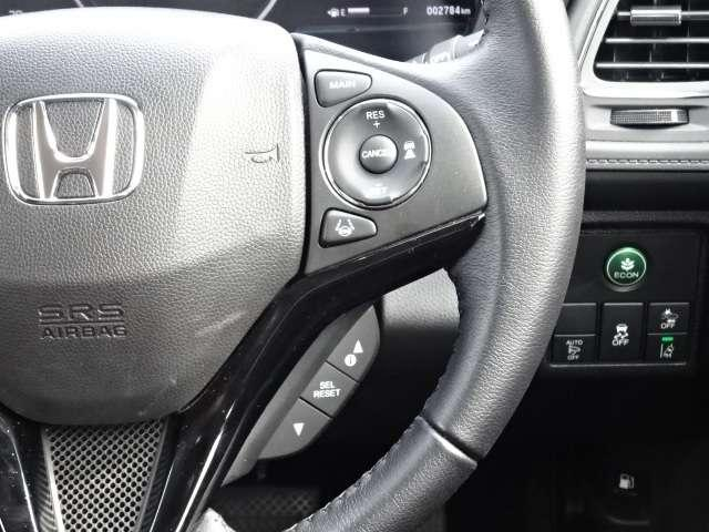 X・ホンダセンシング SUV メモリーナビ フルセグTV ETC(9枚目)