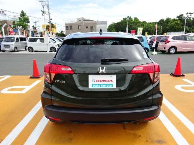 X・ホンダセンシング SUV メモリーナビ フルセグTV ETC(17枚目)