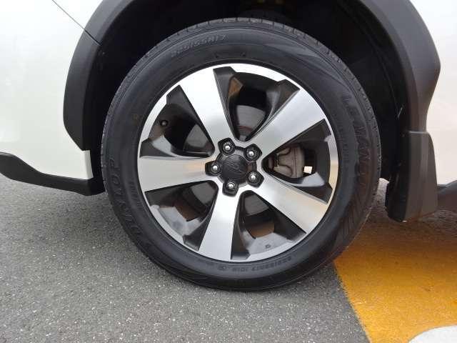ハイブリッド 2.0i-L アイサイト 4WD SUV メモ(4枚目)
