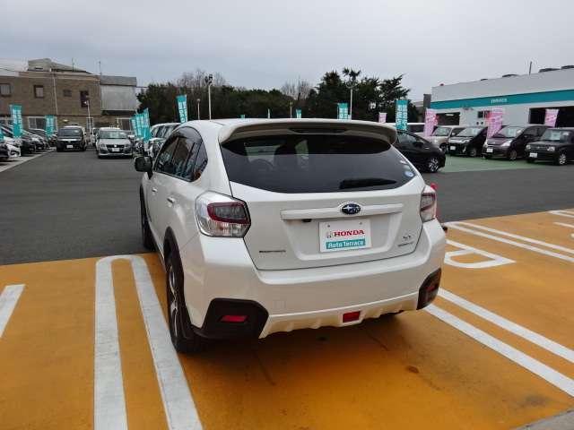 ハイブリッド 2.0i-L アイサイト 4WD SUV メモ(16枚目)