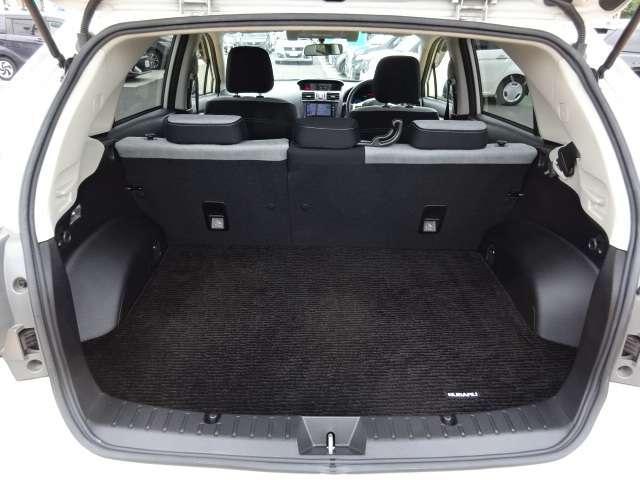 ハイブリッド 2.0i-L アイサイト 4WD SUV メモ(19枚目)