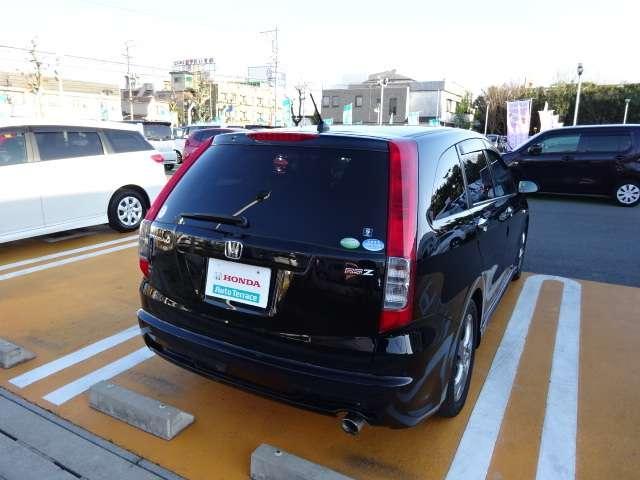 RSZ特別仕様車 HDDナビエディション 7人乗り HDDナ(2枚目)