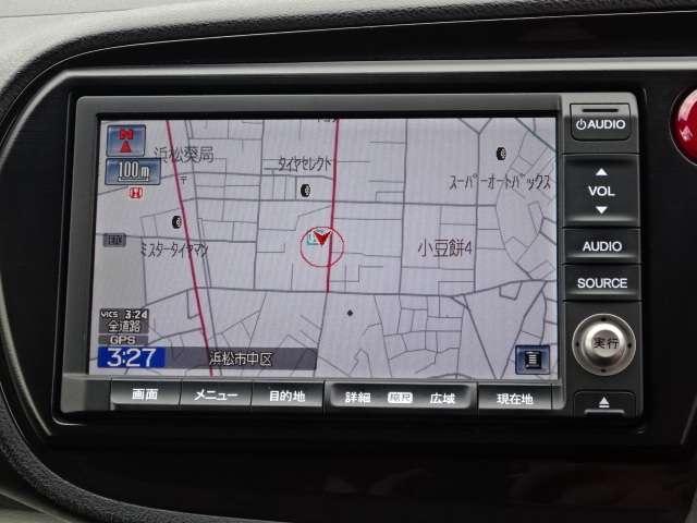 XL インターナビセレクト ハイブリッド HDDナビ フルセ(7枚目)