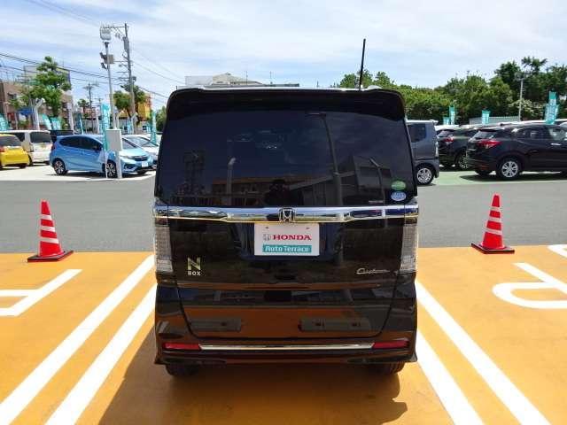 G・ターボLパッケージ 軽自動車 メモリーナビ フルセグTV(17枚目)