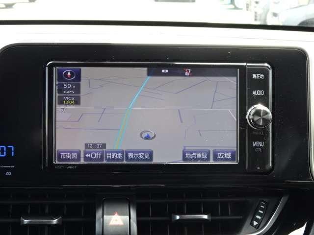 ハイブリッド 1.8 G SUV メモリーナビ フルセグTV(7枚目)