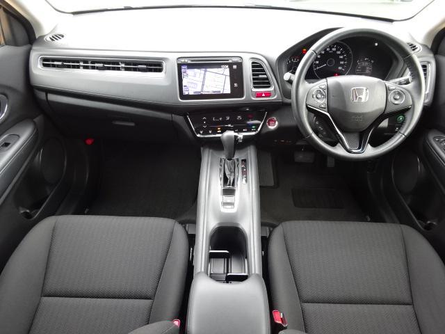 「ホンダ」「ヴェゼル」「SUV・クロカン」「静岡県」の中古車43