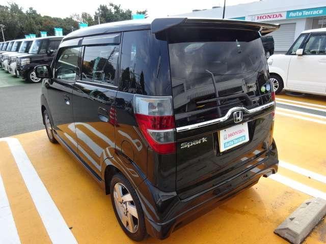 「ホンダ」「ゼストスパーク」「コンパクトカー」「静岡県」の中古車16