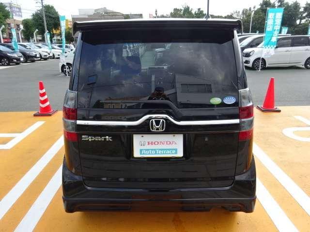 「ホンダ」「ゼストスパーク」「コンパクトカー」「静岡県」の中古車17