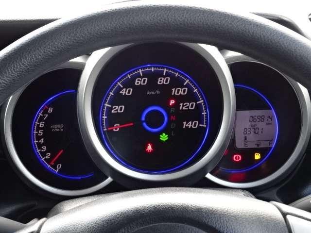 見やすいメーター類☆操作しやすいスッキリした運転席でドライブも安心快適です!見やすいメーター類☆操作しやすいスッキリした運転席でドライブも安心快適です!