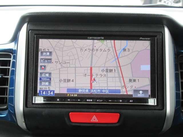 2トーンカラースタイル G・Lパッケージ 軽自動車 メモリー(13枚目)