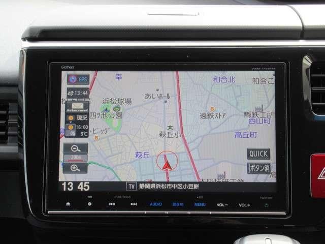 スパーダ ホンダセンシング 7人乗り メモリーナビ フルセグ ETC(15枚目)