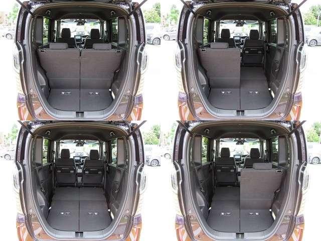 L 軽自動車 ホンダセンシング ギャザズメモリーナビ リアカメラ フルセグTV DVD再生 ミュージックサーバー USB充電  片側パワースライドドア LEDヘッドライト ワンオーナー車 ベンチシート(10枚目)