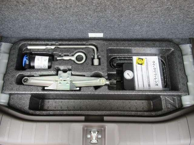Lホンダセンシング 当社デモカー ギャザズメモリーナビ リアカメラ フルセグTV USB接続端子 ETC ホンダセンシング 衝突軽減ブレーキ 誤発進抑制機能 アイドリングストップ オートエアコン スマートキー(11枚目)
