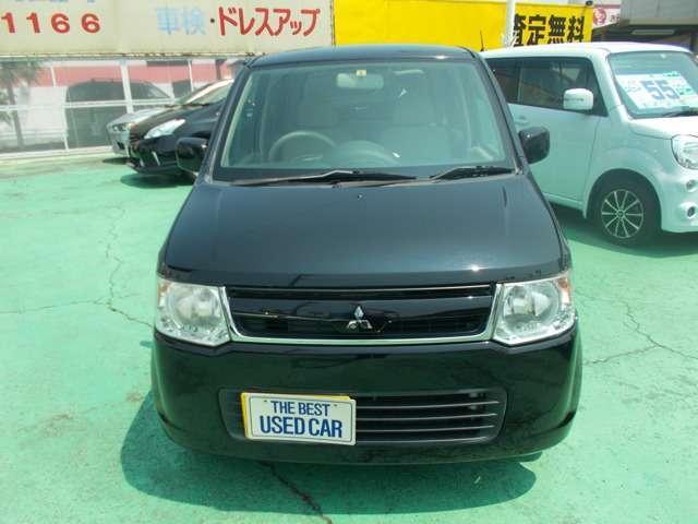 「三菱」「eKワゴン」「コンパクトカー」「静岡県」の中古車2