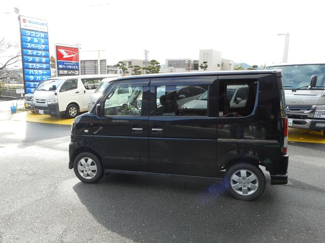 「スズキ」「エブリイワゴン」「コンパクトカー」「静岡県」の中古車8