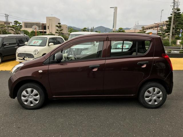 「スズキ」「アルト」「軽自動車」「静岡県」の中古車9