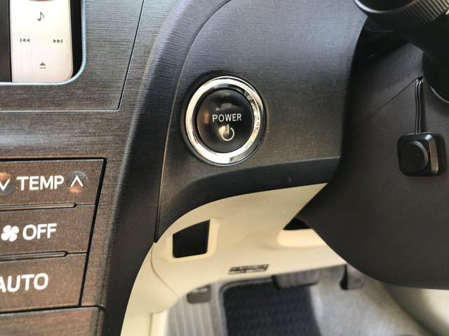 S LEDエディション /純正HDDナビ/フルセグ/社外19インチAW/社外車高調/社外エアロ/黒革調シートカバー/車検4年10月まで有/LEDヘッドライトフォグライト/バックカメラ/ETC/革巻きステアリング(34枚目)