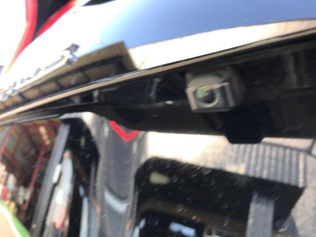 S LEDエディション /純正HDDナビ/フルセグ/社外19インチAW/社外車高調/社外エアロ/黒革調シートカバー/車検4年10月まで有/LEDヘッドライトフォグライト/バックカメラ/ETC/革巻きステアリング(45枚目)