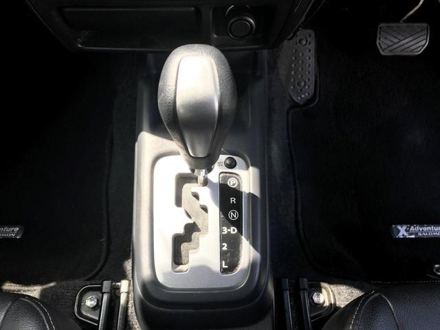 クロスアドベンチャーXC /4WD/ターボ/ナビ付/ETC/バックカメラ/ドライブレコーダー/ルーフキャリア/シートヒーター/純正AW/禁煙車/電動格納ミラー/純正革調シート/グー鑑定付き/グー保証加入可能(12枚目)