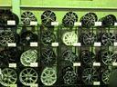 ZX メーカーナビ メーカーリアエンターテイメント マルチテレインモニター トヨタセーフティセンス スマートキー プッシュスタートFRモデリスタエアロ OCS RCC LDA AHB BSM 茶革シート(70枚目)