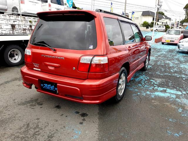 S/20タイプA キーレス 4WD CD・MD 純正アルミ(9枚目)