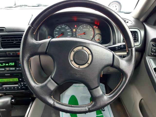 S/20タイプA キーレス 4WD CD・MD 純正アルミ(11枚目)