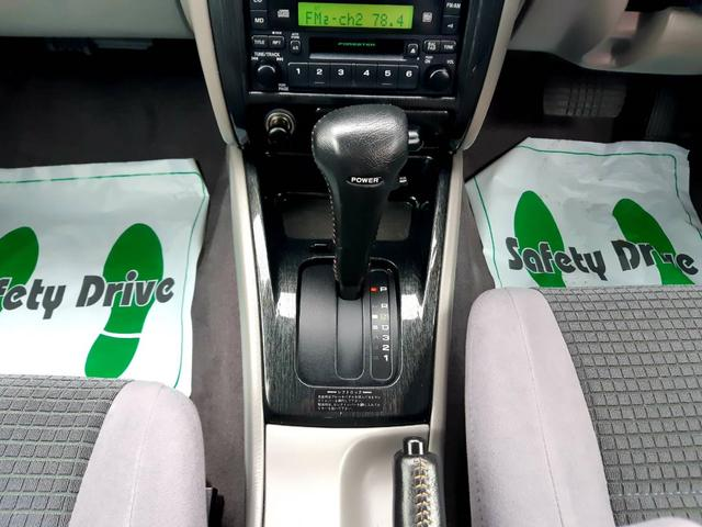 S/20タイプA キーレス 4WD CD・MD 純正アルミ(12枚目)