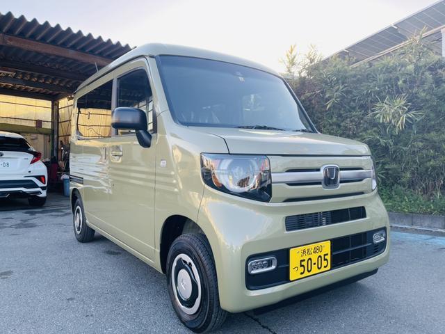 届出済未使用車・STYLE FUNターボ・ナビ装着用スペシャルパッケージ(6枚目)