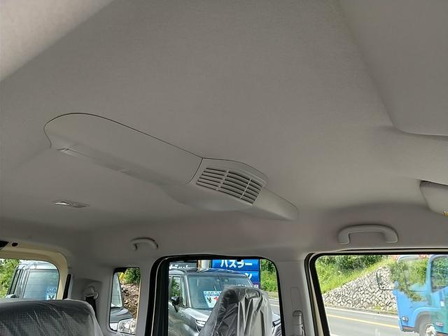 ハイブリッドX 届出済未使用車 全方位モニタ用カメラパック&スズキセーフティサポート(12枚目)