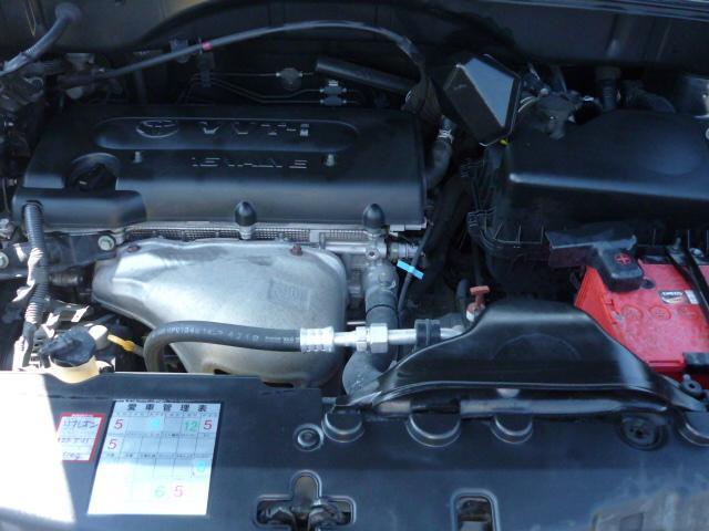 トヨタ ハリアー 240G ザガード 4WD ナビ
