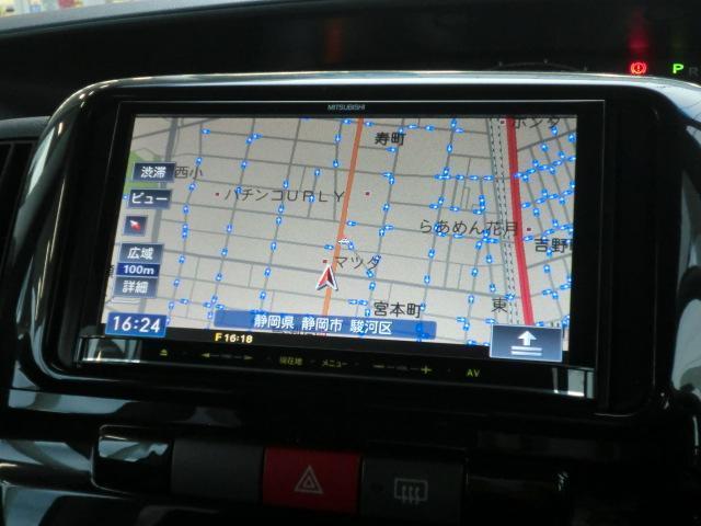 カスタムX CVT WAB・ABS・スマートキーレス・アルミ(6枚目)