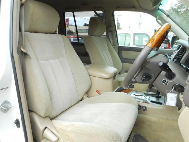「トヨタ」「ランドクルーザー100」「SUV・クロカン」「静岡県」の中古車13
