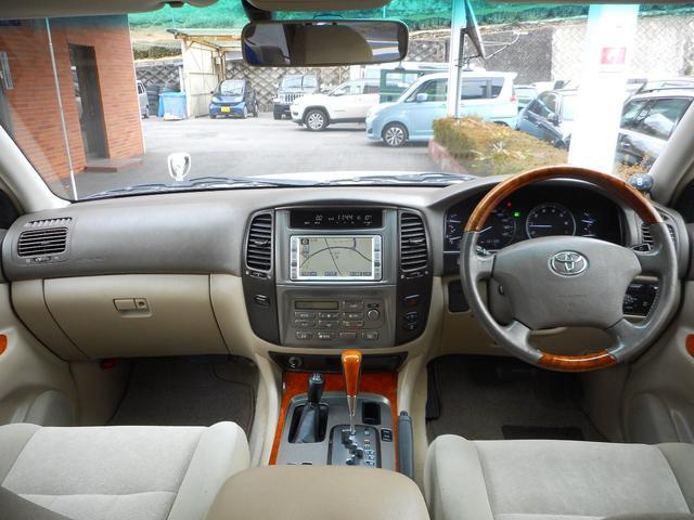 「トヨタ」「ランドクルーザー100」「SUV・クロカン」「静岡県」の中古車15
