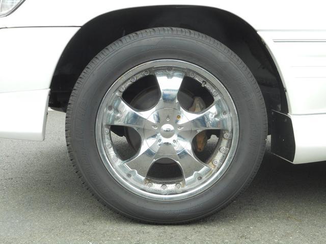 「トヨタ」「ランドクルーザー100」「SUV・クロカン」「静岡県」の中古車19
