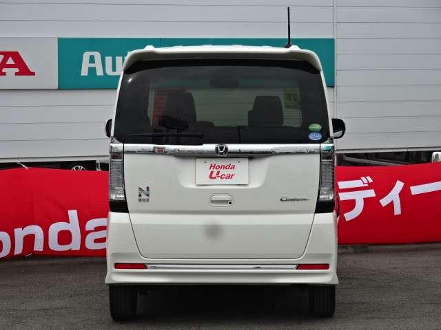 GターボLパッケージ ワンオーナー車 純正ナビ ETC車載器(8枚目)