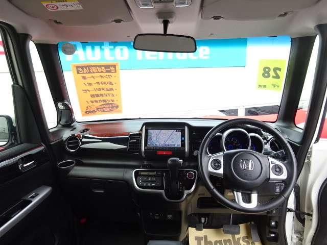 GターボLパッケージ ワンオーナー車 純正ナビ ETC車載器(10枚目)