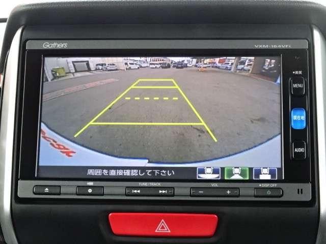 GターボLパッケージ ワンオーナー車 純正ナビ ETC車載器(16枚目)