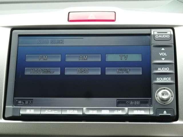ホンダ フリードスパイクハイブリッド ジャストセレクション ワンオーナー車 純正ナビ ETC車載器