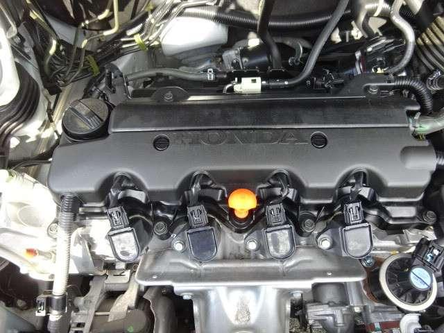 ホンダ CR-V 20G ワンオーナー車 純正ナビ ETC車載器