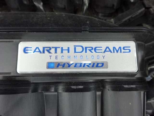 ホンダ フリードハイブリッド ハイブリッド・EX ワンオーナー車 純正ナビ ETC車載器