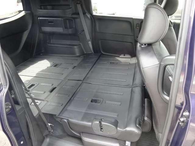 G エアロ ワンオーナー車 純正ナビ ETC車載器(11枚目)