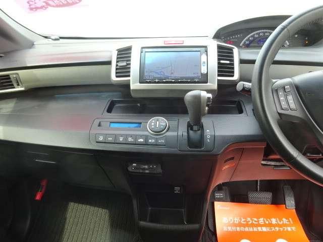 G エアロ ワンオーナー車 純正ナビ ETC車載器(13枚目)