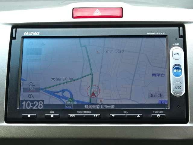 G エアロ ワンオーナー車 純正ナビ ETC車載器(14枚目)