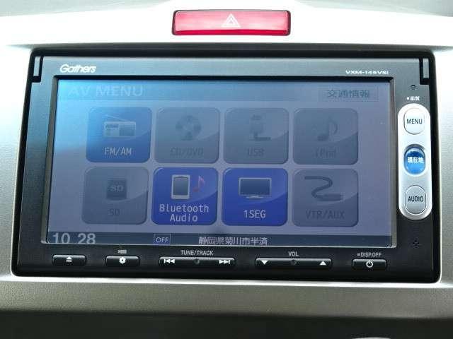 G エアロ ワンオーナー車 純正ナビ ETC車載器(15枚目)
