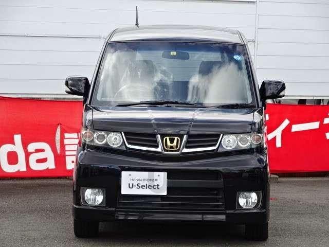 「ホンダ」「ゼストスパーク」「コンパクトカー」「静岡県」の中古車5