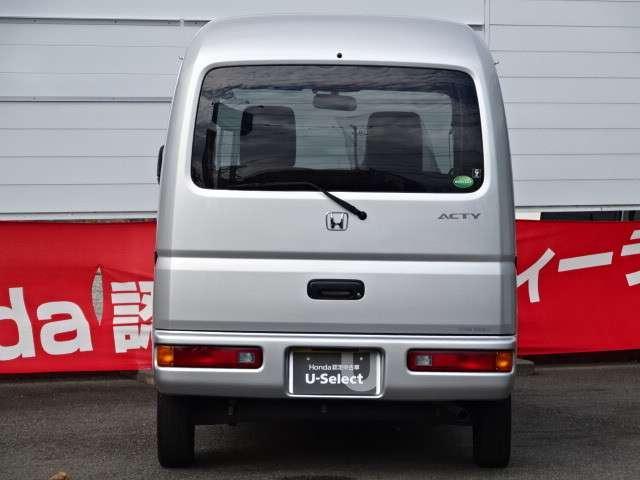 「ホンダ」「アクティバン」「軽自動車」「静岡県」の中古車6