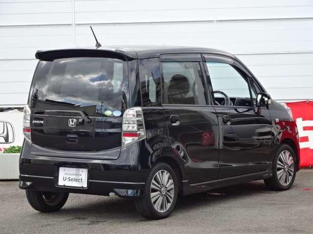 「ホンダ」「ライフ」「コンパクトカー」「静岡県」の中古車2