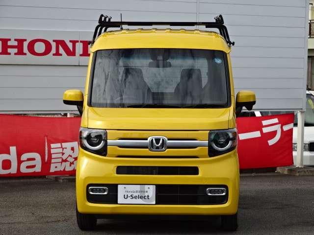 ファン・ホンダセンシング ワンオーナー車 6速マニュアル(5枚目)